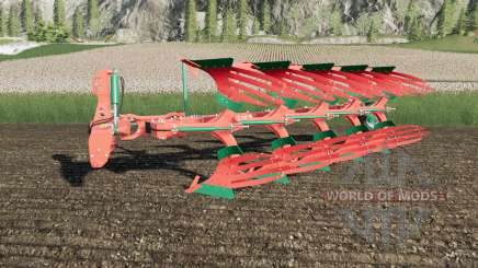 Agro-Masz POH 5 para Farming Simulator 2017