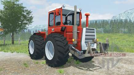 Massey Ferguson 1200 Turbo para Farming Simulator 2013