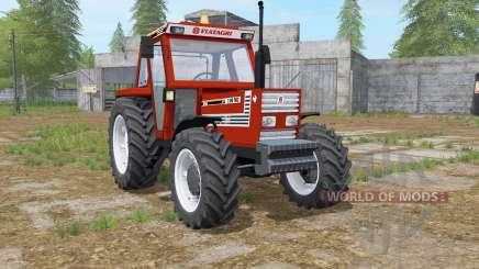 Fiat 90-series with IC para Farming Simulator 2017