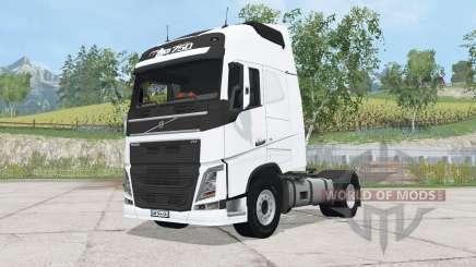 Volvo FH-series para Farming Simulator 2015