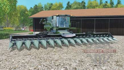 Case IH Axial-Flow 9230 multicolor para Farming Simulator 2015