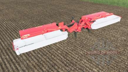 Lely Splendimo 900 MC para Farming Simulator 2017