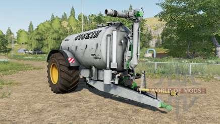 Joskin Modulo2 9000 ME para Farming Simulator 2017