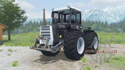 Massey Ferguson 1200 Turbo black para Farming Simulator 2013