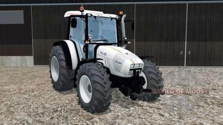 Lamborghini R4.110 Italia para Farming Simulator 2015
