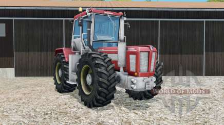 Schluter Super-Trac 2500 VL brick red para Farming Simulator 2015