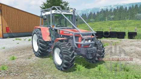 ZTS 16245 Turbo para Farming Simulator 2013