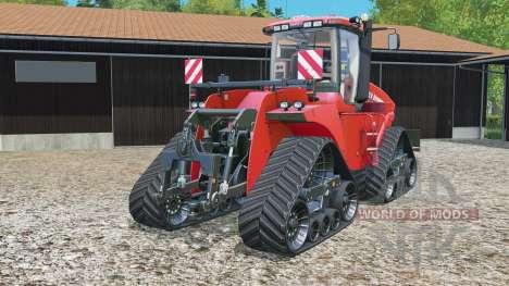Case IH Steiger 450 Quadtrac para Farming Simulator 2015