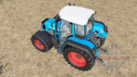 Fendt 800 Vario TMS para Farming Simulator 2017