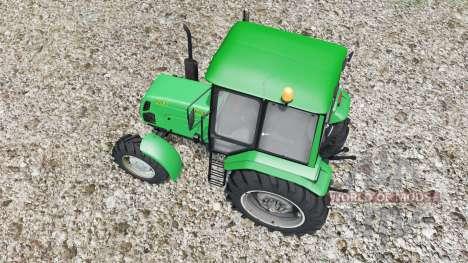 MTZ-Bielorrússia 820.3 para Farming Simulator 2015
