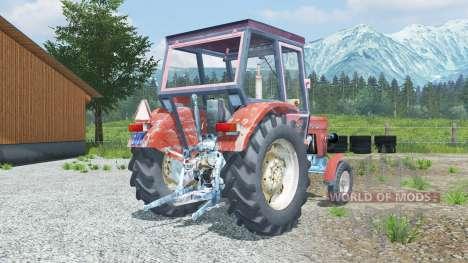Ursus C-355 para Farming Simulator 2013