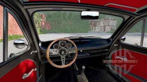 Autobello Piccolina Drag para BeamNG Drive