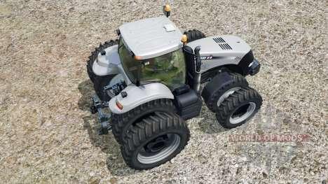 Case IH Magnum 315 CVX para Farming Simulator 2015
