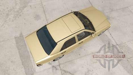 Mercedes-Benz 190 E para American Truck Simulator