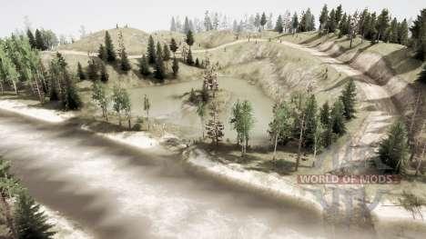 Floresta 2 assistir para Spintires MudRunner