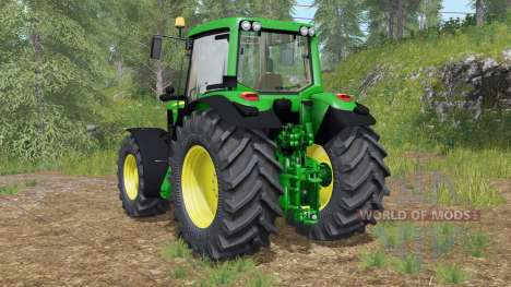 John Deere 7430 Premium para Farming Simulator 2017