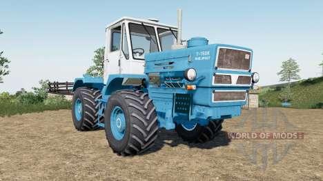 T-150K para Farming Simulator 2017