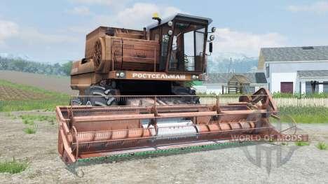 Não-1500A para Farming Simulator 2013