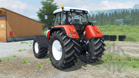 Steyr 6195 CVT para Farming Simulator 2013
