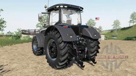 John Deere 8R-series Black Beauty para Farming Simulator 2017