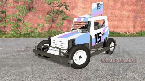 Ministock para BeamNG Drive