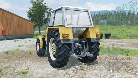 Ursus C-385A para Farming Simulator 2013