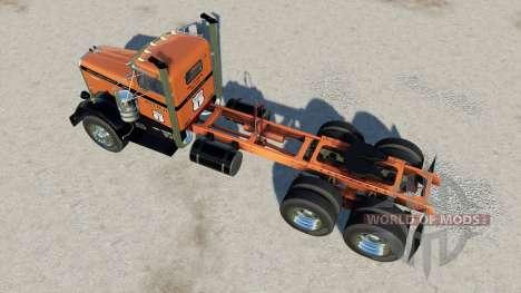 Kenworth 521 para Farming Simulator 2017