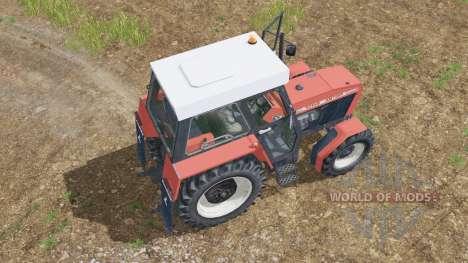 Zetor 10145 Turbo para Farming Simulator 2017