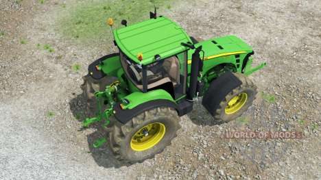 John Deere 8530 para Farming Simulator 2013