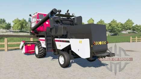 SK-5МЭ-1 Niva-Efeito para Farming Simulator 2017