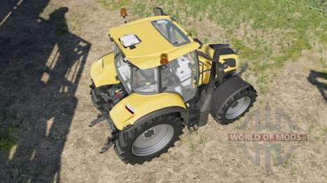 New Holland T5-series para Farming Simulator 2017