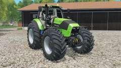 Deutz-Fahr 7Ձ50 TTV Agrotron para Farming Simulator 2015
