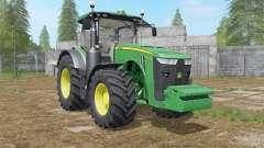 A John Deere 8320R〡8370R para Farming Simulator 2017