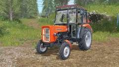 Ursus Ȼ-360 para Farming Simulator 2017