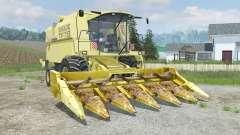 Novo Hꝍlland TF78 para Farming Simulator 2013