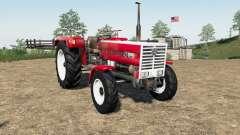Steyr 545 Plus para Farming Simulator 2017
