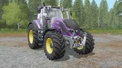 A Valtra T194 ᶏnd T234 para Farming Simulator 2017