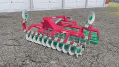 Unia Ares TL para Farming Simulator 2013