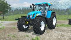 New Holland T7550 para Farming Simulator 2013