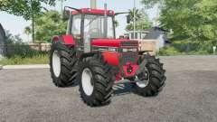 Case International 56-series XL para Farming Simulator 2017