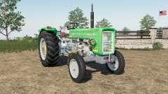 Ursus C-Ӡ60 para Farming Simulator 2017