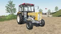 Ursus C-360 improved tractor physics para Farming Simulator 2017