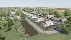 A aldeia de Berry v2.2.0 para Farming Simulator 2017