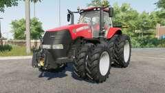 Case IH Magnum 300 CVX US para Farming Simulator 2017
