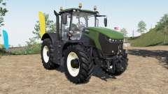 JCB Fastrac 8330 increased road speed para Farming Simulator 2017