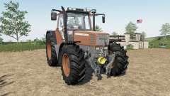 Fendt Favorit 511〡515 C Turboshift para Farming Simulator 2017