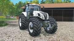 A New Holland Ʈ8.320 para Farming Simulator 2015