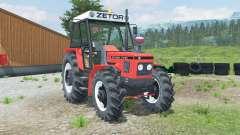 Zetor 7745 More Realistic para Farming Simulator 2013