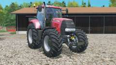 Case IH Puma Ձ00 CVX para Farming Simulator 2015