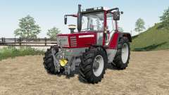 Fendt Farmer 300 Turboshift para Farming Simulator 2017